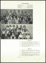 1953 Corning Free Academy Yearbook Page 44 & 45