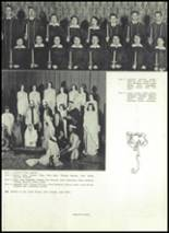 1953 Corning Free Academy Yearbook Page 50 & 51