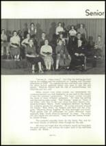 1953 Corning Free Academy Yearbook Page 64 & 65