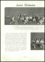 1953 Corning Free Academy Yearbook Page 68 & 69