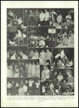 1953 Corning Free Academy Yearbook Page 74 & 75