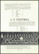 1953 Corning Free Academy Yearbook Page 78 & 79