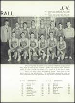 1953 Corning Free Academy Yearbook Page 80 & 81
