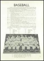 1953 Corning Free Academy Yearbook Page 82 & 83