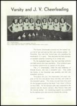 1953 Corning Free Academy Yearbook Page 86 & 87