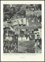 1953 Corning Free Academy Yearbook Page 90 & 91