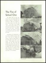 1953 Corning Free Academy Yearbook Page 92 & 93