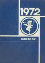 1972 Yearbook Bismarck-Henning High School