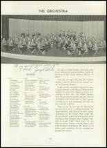 1939 Westport High School Yearbook Page 98 & 99