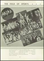 1939 Westport High School Yearbook Page 108 & 109