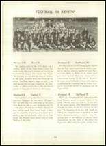 1939 Westport High School Yearbook Page 112 & 113