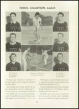 1939 Westport High School Yearbook Page 118 & 119