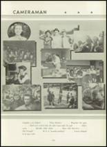 1939 Westport High School Yearbook Page 146 & 147