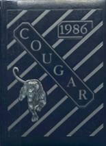1986 Yearbook Logan County High School