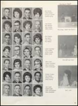 1964 Clyde High School Yearbook Page 24 & 25