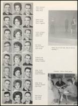 1964 Clyde High School Yearbook Page 26 & 27