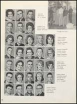 1964 Clyde High School Yearbook Page 30 & 31