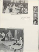 1964 Clyde High School Yearbook Page 32 & 33