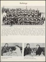1964 Clyde High School Yearbook Page 36 & 37