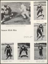1964 Clyde High School Yearbook Page 38 & 39