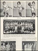 1964 Clyde High School Yearbook Page 44 & 45