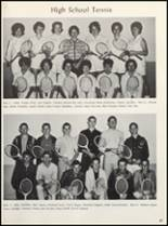 1964 Clyde High School Yearbook Page 50 & 51