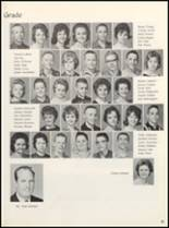 1964 Clyde High School Yearbook Page 88 & 89
