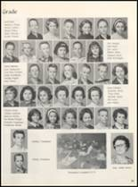 1964 Clyde High School Yearbook Page 94 & 95