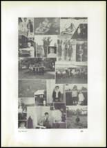 1943 Johnstown High School Yearbook Page 24 & 25