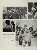 1973 Highland Springs High School Yearbook Page 10 & 11