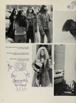 1973 Highland Springs High School Yearbook Page 16 & 17