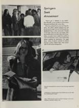 1973 Highland Springs High School Yearbook Page 20 & 21