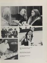 1973 Highland Springs High School Yearbook Page 22 & 23