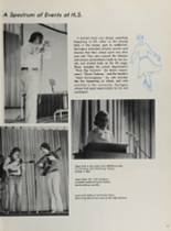 1973 Highland Springs High School Yearbook Page 24 & 25