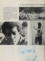 1973 Highland Springs High School Yearbook Page 26 & 27