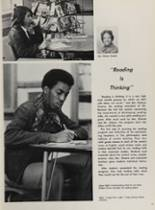 1973 Highland Springs High School Yearbook Page 34 & 35
