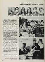 1973 Highland Springs High School Yearbook Page 36 & 37