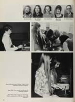1973 Highland Springs High School Yearbook Page 40 & 41