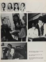 1973 Highland Springs High School Yearbook Page 42 & 43