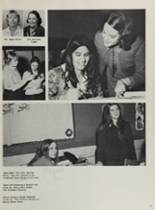 1973 Highland Springs High School Yearbook Page 44 & 45