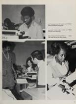 1973 Highland Springs High School Yearbook Page 46 & 47