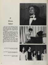 1973 Highland Springs High School Yearbook Page 48 & 49