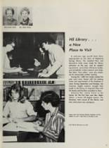 1973 Highland Springs High School Yearbook Page 54 & 55