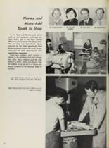 1973 Highland Springs High School Yearbook Page 56 & 57