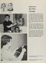 1973 Highland Springs High School Yearbook Page 58 & 59
