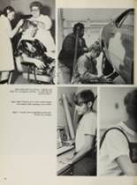 1973 Highland Springs High School Yearbook Page 64 & 65
