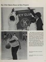 1973 Highland Springs High School Yearbook Page 72 & 73