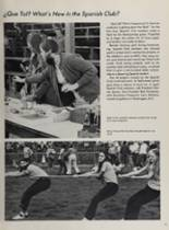 1973 Highland Springs High School Yearbook Page 74 & 75