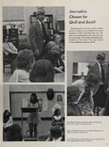 1973 Highland Springs High School Yearbook Page 78 & 79