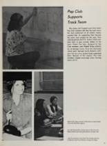 1973 Highland Springs High School Yearbook Page 80 & 81